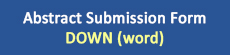 Abstract Submission Form DOWN